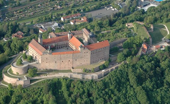 Schlösser & Burgen in Deutschland | Castles & Palaces in Germany - Page 16 - SkyscraperCity