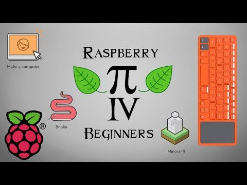 Use an iPad as a Raspberry Pi display -- Kano OS - YouTube