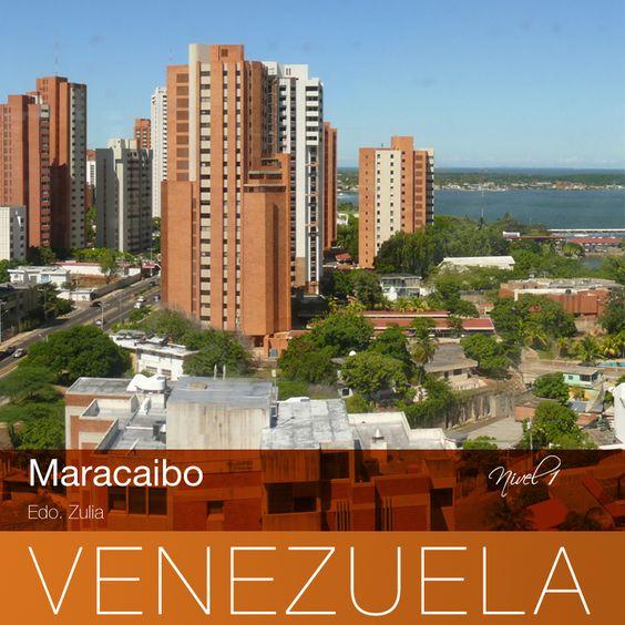 """Maracaibo, la """"tierra del sol amada"""""""