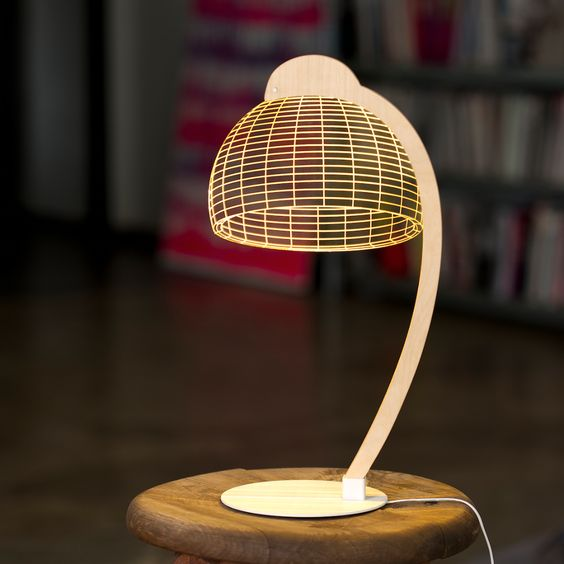 Lighting Brands To Keep In The Agenda at LVMKT 2017 | Table