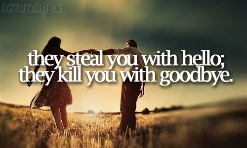The Trouble With Girls - Scotty Mccreery :)