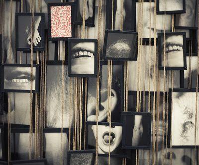 Annette Messager Anthropomorphe: bodies