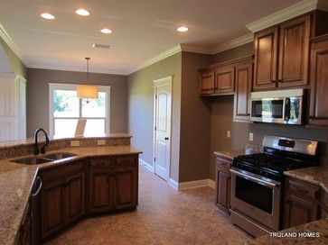 Sw Outerbanks Paint Frank Amp Carol S Kitchen Design Ideas