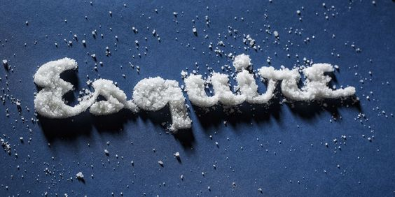 Esquire's salt guide including how to make smoked sales, citrus salt, and herb salts.