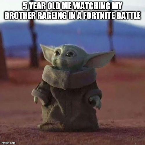Baby Yoda Yoda Meme Yoda Funny Star Wars Memes