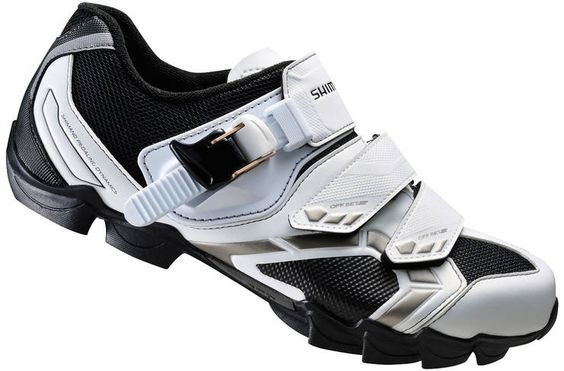 Shimano WM63 Women's MTB Shoe | Evans Cycles