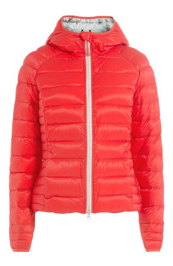 CANADA GOOSE Quilted Brookvale Jacket. #canadagoose #cloth #outdoor jacket