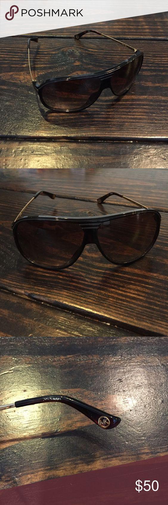 Michael Kors medina sunglasses Great condition Michael Kors Accessories Sunglasses