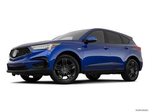 New Invoice Price Of 2020 Acura Rdx Concept In 2021 Acura Rdx Acura New Cars