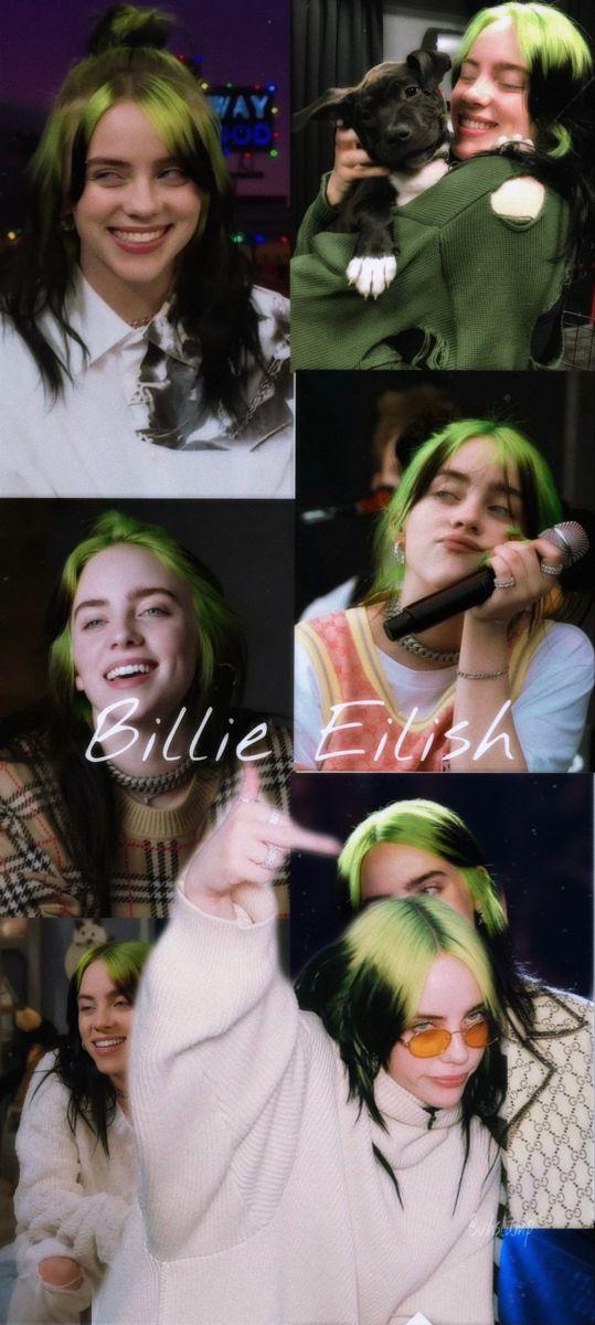 Billie Eilish Wallpaper In 2020 I Wallpaper Wallpaper Movie Posters