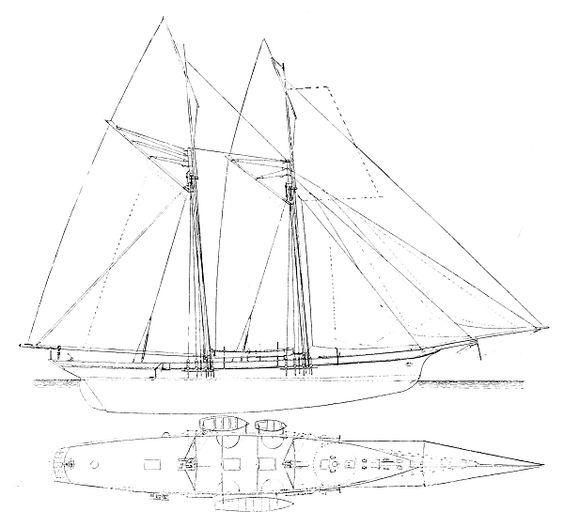 hobby Model yacht plans velox | Free Model Ship Plans | Pinterest | Models, Yachts and Hobbies