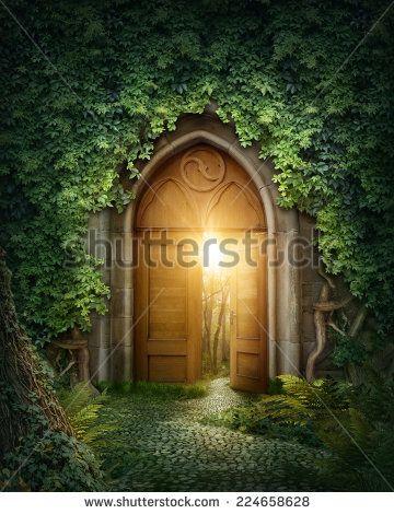 Open Door Stock Photos, Images, & Pictures   Shutterstock