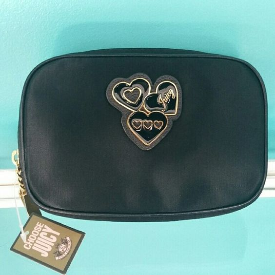 Cosmetic Bag Juicy Couture Juicy Couture Bags Cosmetic Bags & Cases