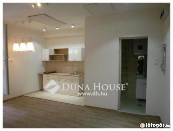 Budapest 9. kerület, eladó 28 m2-es lakás