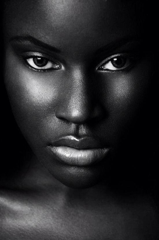 Ebony girls, Girls and Faces on Pinterest