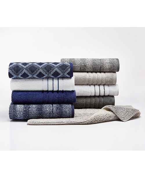 Hotel Collection Ultimate Microcotton Mix And Match Bath Towel
