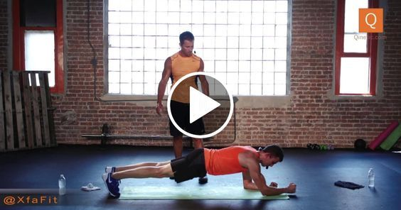 The 30 Minute Cardio Core Combo That Will Leave You Beat Fit Life Videos 30 Minute Cardio Cardio Lower Abs Workout Men