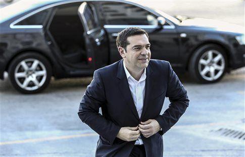 Τσίπρας: Η Μεσογειακή Συνόδος δεν έρχεται να διχάσει την ΕΕ ~ Geopolitics &…