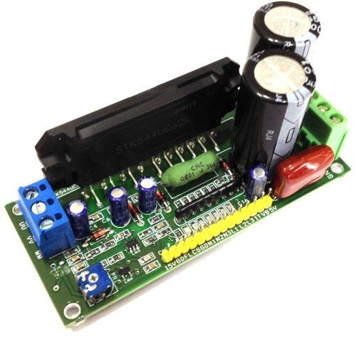 10a 400v Dc Intelligent Power Module Ipm Electronics Projects Pic Microcontroller Development Board