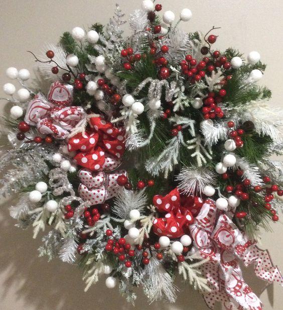 Elegant But Fun Wreath Colours of Canterbury Facebook