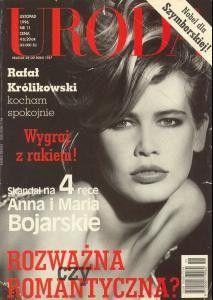 Pin Von Kk Auf Claudia Schiffer Covers