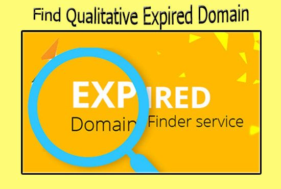 Boss012 I Will Find High Authority Expired Domain Name Research For 10 On Fiverr Com In 2020 Author Domain Names