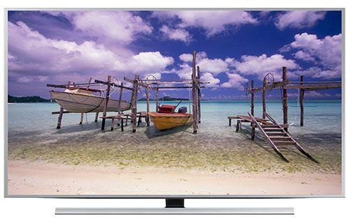 The Samsung UN65JS8500 is a 65″ Smart LED 4K Ultra HD 3D TV with Nano Crystal technology, Peak Illuminator Pro & Precision Black Technology for lifelike images & brilliant color. #samsung65js8500 #samsung55js8500 #samsung48js8500 #samsung #samsunghdtv #hdtv #samsunguhdtv #uhdtv #samsungledhdtv #samsungsuhdtv #suhdtv #samsung3dhtv  #3dtv