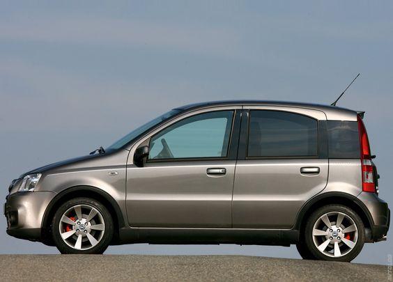 Fiat Panda - większe auto miejskie. http://manmax.pl/fiat-panda-wieksze-auto-miejskie/
