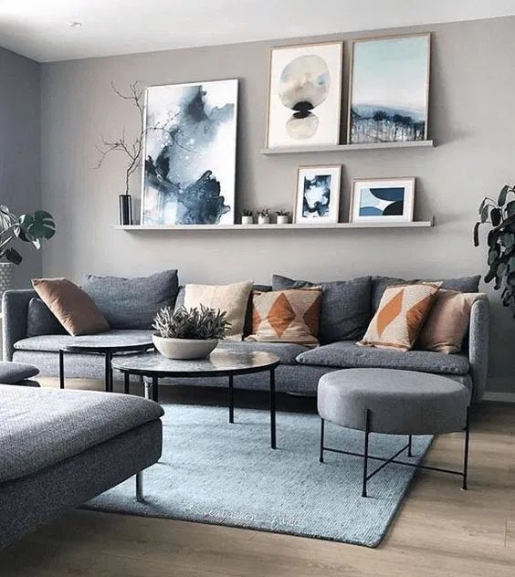 39 Gorgeous Living Room Designs Ideas To Try 1 Home Design Ideas Design Designs Gorgeous Dec In 2020 Modern Living Room Wall Elegant Living Room Wall Decor Living Room