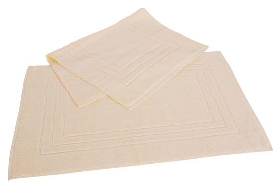 All American Cotton Line 100% Supima Cotton Bath Mat