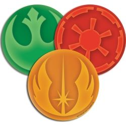 Star Wars™ Paper Cut Outs, EU841016
