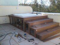 deck em hidro