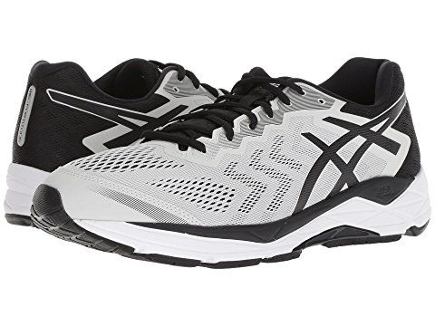 ASICS GEL Fortitude® 8, GLACIER GREYBLACK. #asics #shoes