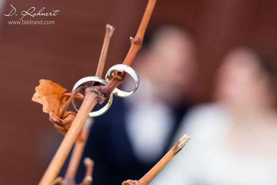 Keine Hochzeit ohne Ringe picture by bilDRand Photography