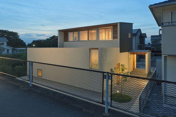 丸野の家 Works Wise 岐阜の設計事務所 2019 ホームウェア 家