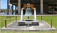 Hawaii State Liberty Bell