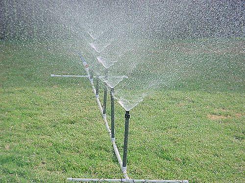 Homemade PVC Water Sprinkler   by samuel_belknap