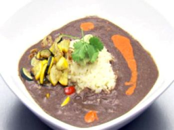 ... bean soup black beans chefs vegetables beans soups butter tops black