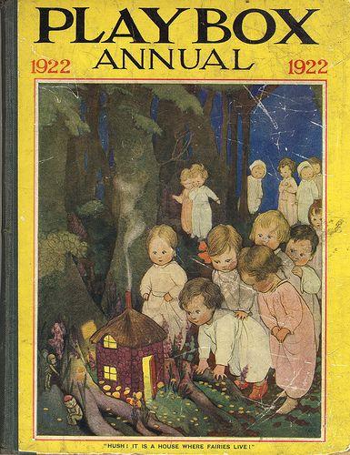 Playbox Annual 1922