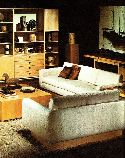 Stunning Home Decor 70s