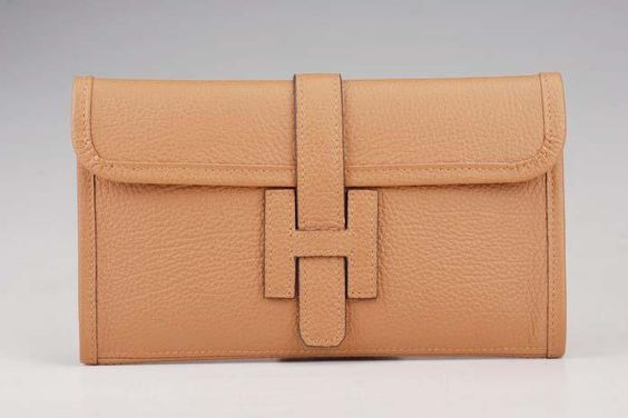 Hermes Jige Clutch | If I Was a Rich Girl | Pinterest | Hermes and ...