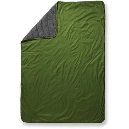 Therm-A-Rest Tech Blanket