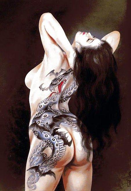 小妻要(小妻容子)-(Kaname Ozuma)-(Youko Ozuma)... | Kai Fine Art