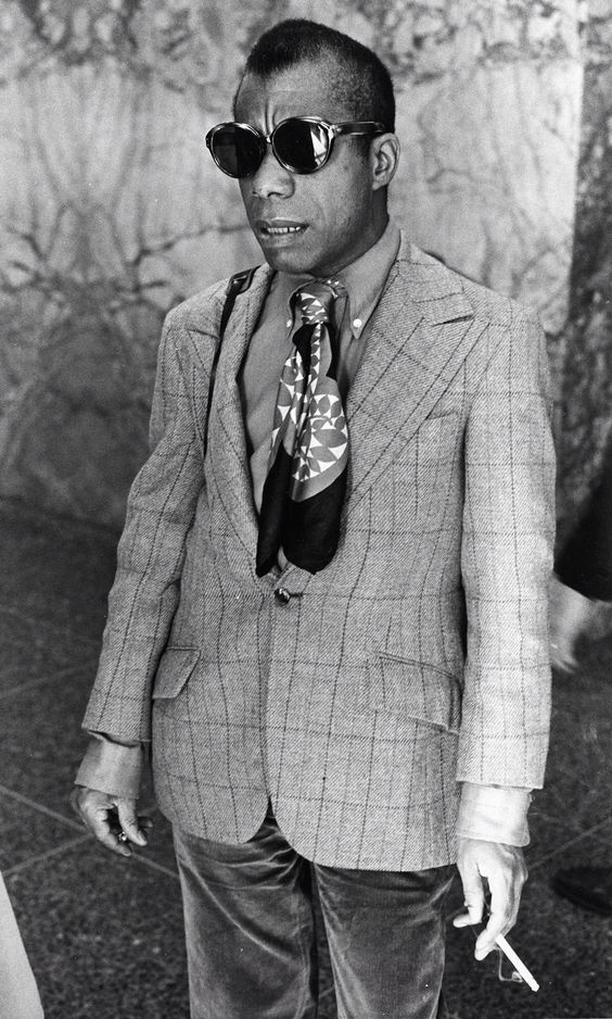 To be a Negro in this country and to be relatively conscious is to be in a rage almost all the time. James A. Baldwin