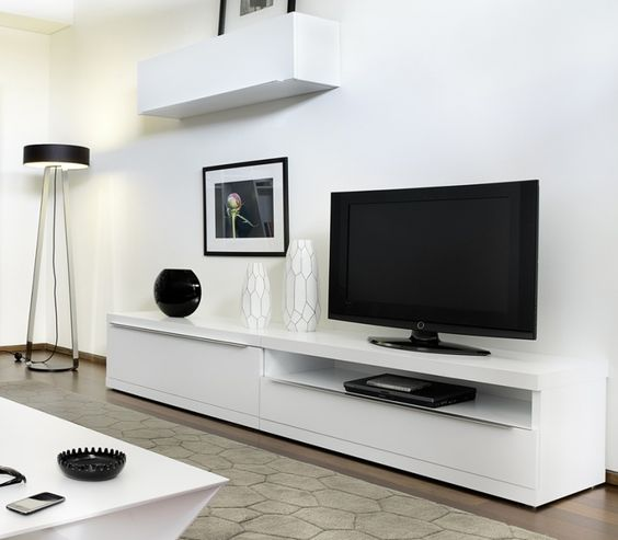 valley tv lowboard hifi units hifi tv meubels wandkast. Black Bedroom Furniture Sets. Home Design Ideas