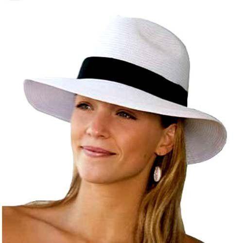 Wallaroo Hat Company - 'Frankie' Fedora-Styled Hat - White with Black Ribbon Wallaroo Hat Company,http://www.amazon.com/dp/B004QSUV3I/ref=cm_sw_r_pi_dp_ilL7qb1KPW3917XT  By sungrubbies  $38