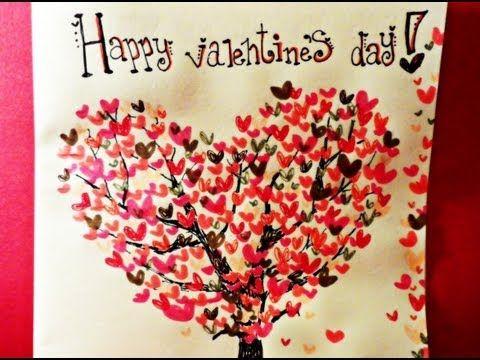 Haciendo tarjetita para San Valentín [Chorradita]* ♥