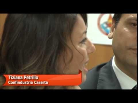 Presentato a Caserta il Medity Expò 2014