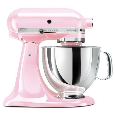 Kitchenaid Kitchenaid Artisan Series 10 Speed 5 Quart Tilt Head