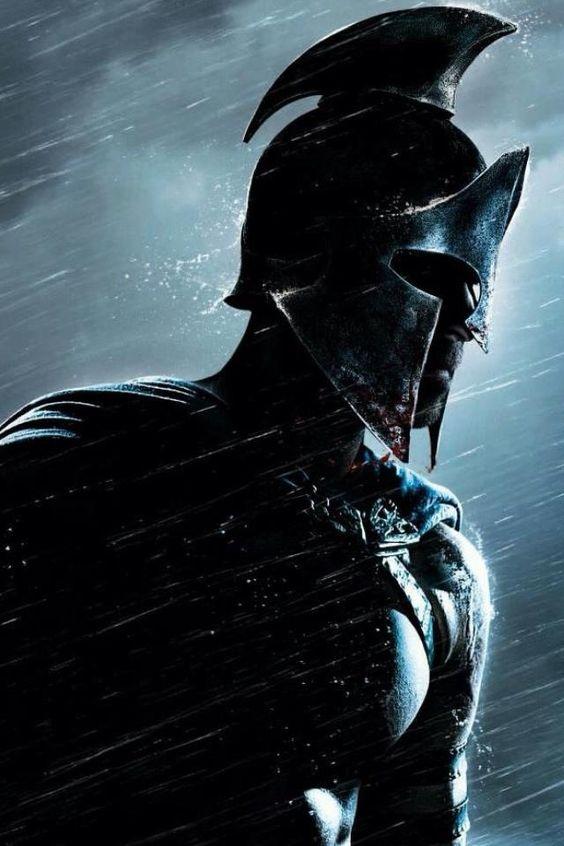 El mayor Enemigo de un guerrero es el ocio